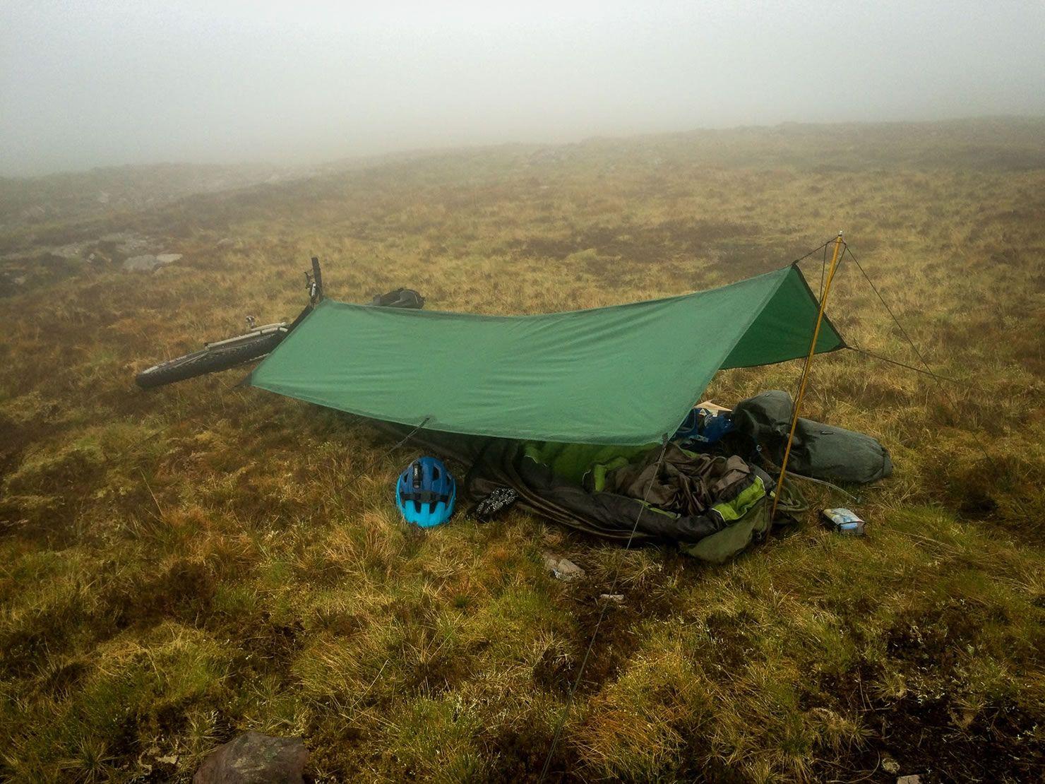 The Highland Trail 550, Scotland   Trail, Scottish highlands