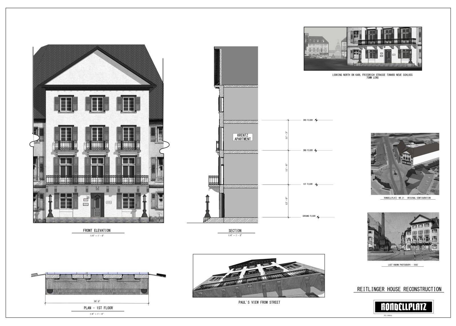 37 best sketchup layout images on Pinterest | Layouts, Architecture ...