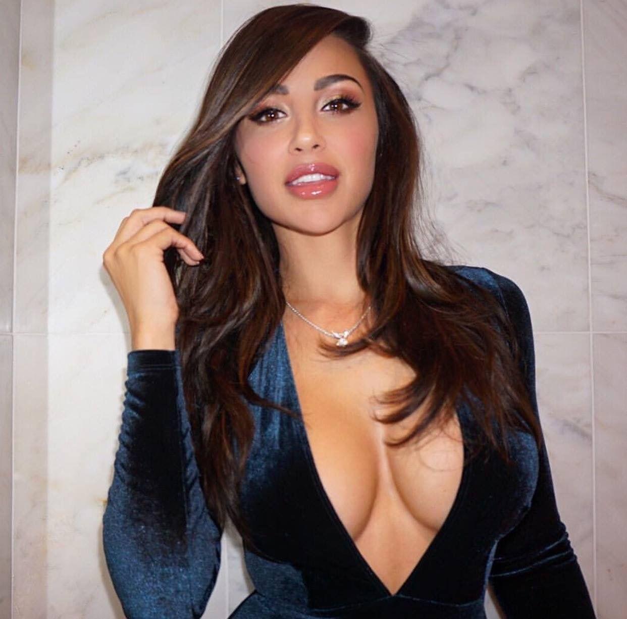 Cleavage Jazmine Garcia naked (21 foto and video), Topless, Sideboobs, Instagram, braless 2020