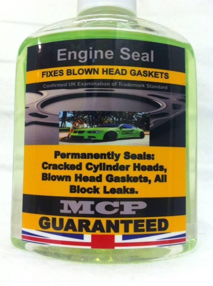 Engine seal head gasket repair,,engine seal, ,wrapped blown