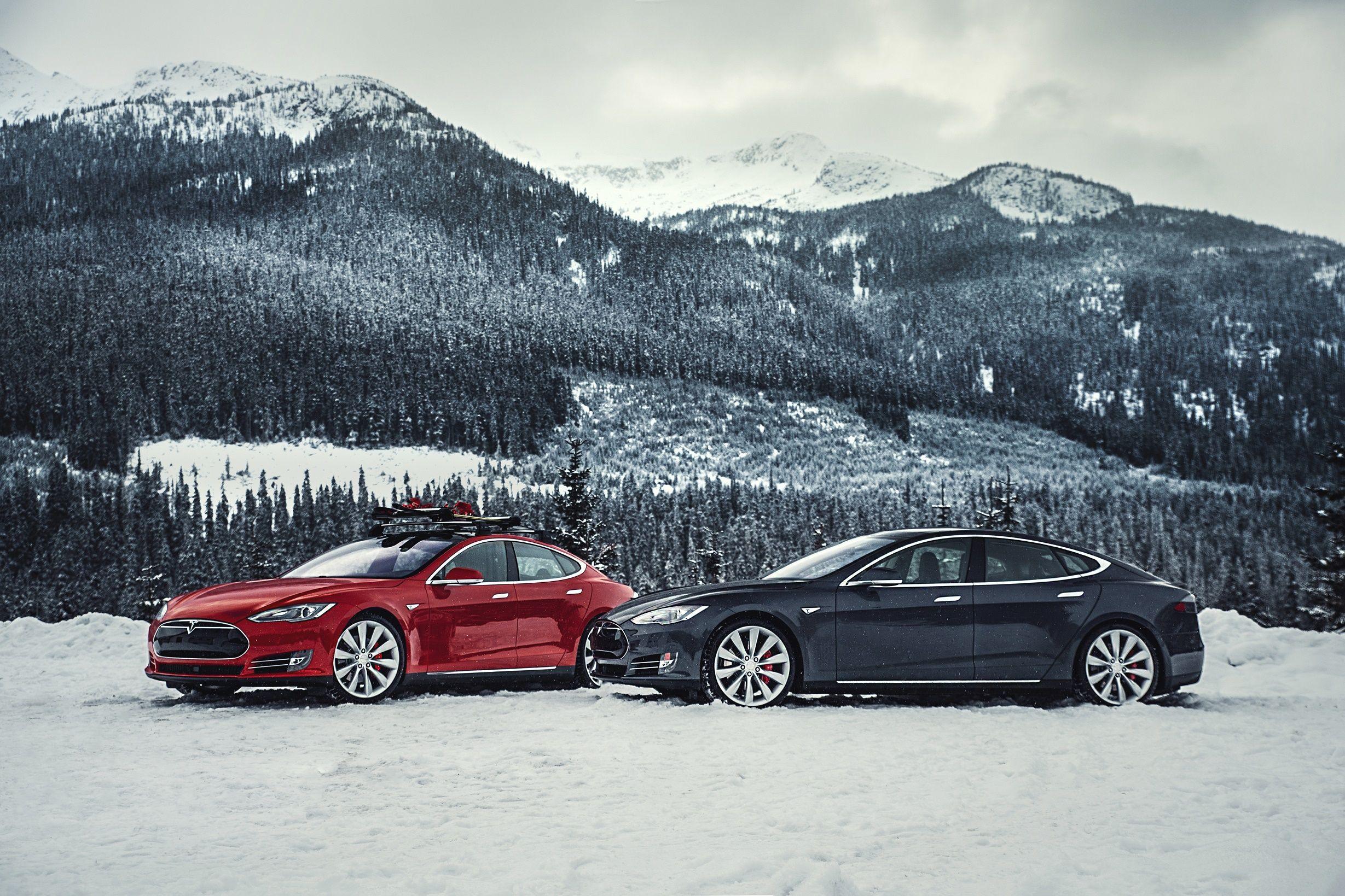 Teslas Tesla Model S Tesla Tesla Motors
