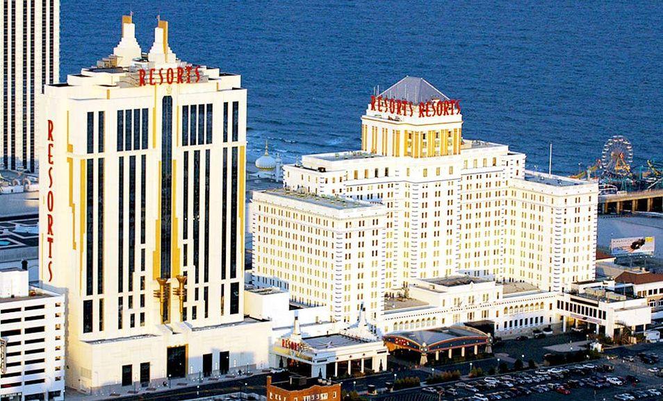 Resorts Casino Hotel Atlantic City Atlantic City Nj Casino Hotel Casino Resort Stay The Night