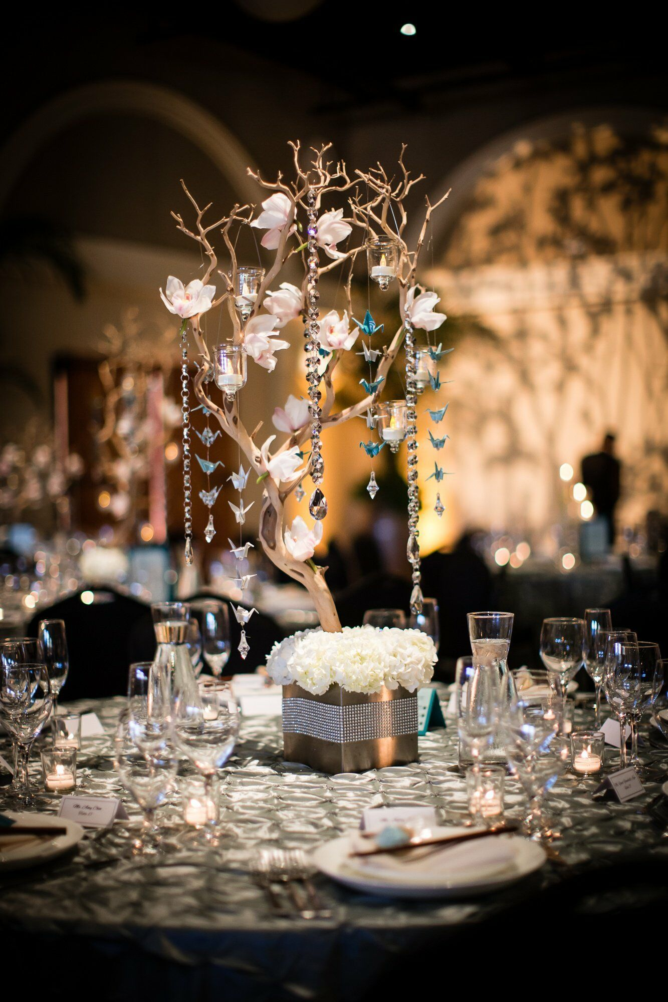 50++ Wedding centerpieces tree branches info