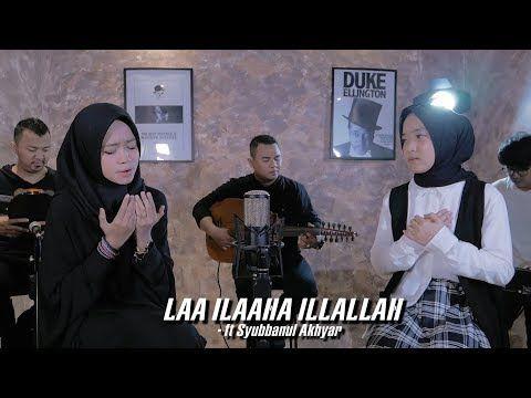 download lagu nissa sabyan la tabki ya saghiri