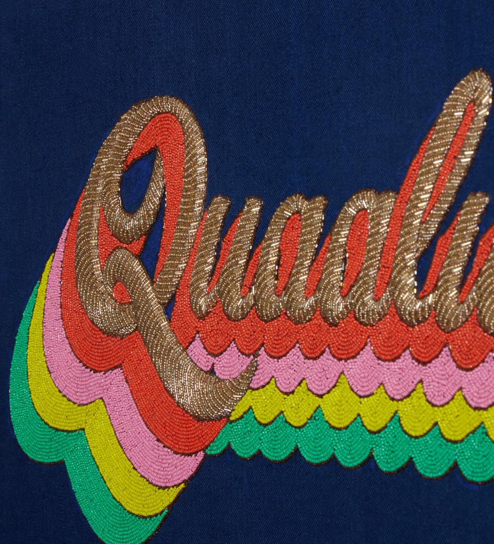 Quaaludes Beaded Wall Art Pop Culture Drug Wall Art Jonathan Adler Art Wall Art Artwork Gifts
