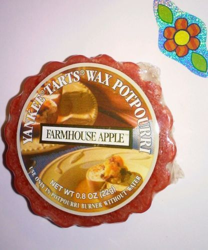 Yankee Candle Farmhouse Apple
