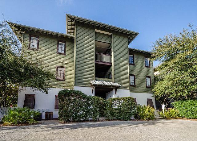 "Rosemary Beach ""Palmer Flat"" 108 Georgetown Ave Unit E Vacation Rental in Santa Rosa Beach FL, FL"