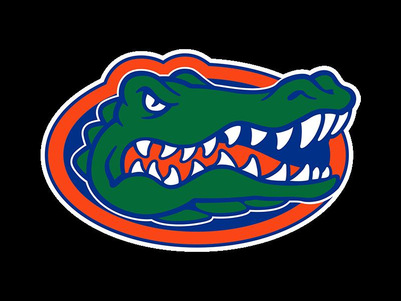Florida Gators Logo Florida Gators Logo Florida Football Gator Logo