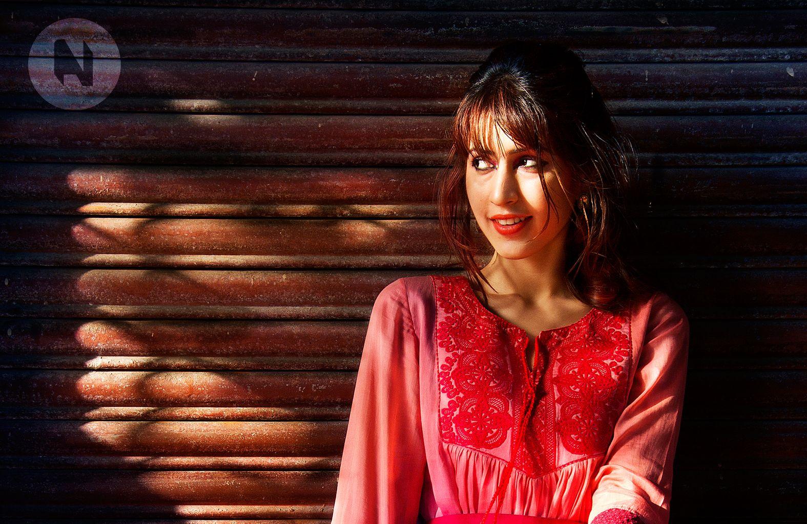 Client Wrapsody Mumbai Model Asimah Designer Shreya