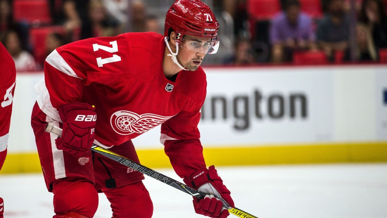 Account Suspended Nhl season, Detroit red wings, Red wings