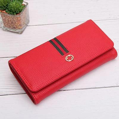 Brieftasche Frauen Berühmte Marke Frauen Brieftasche Cartera Mujer Carteira Feminina Monederos Paraintothea   – Wallets