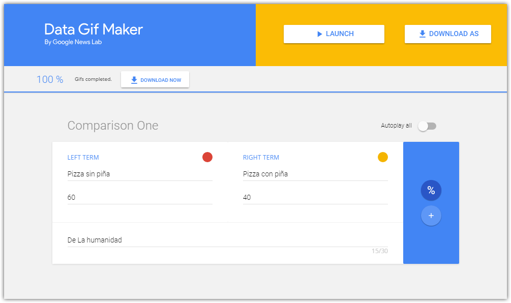 Data Gif Maker Google | Google Tools & Tips | Animation