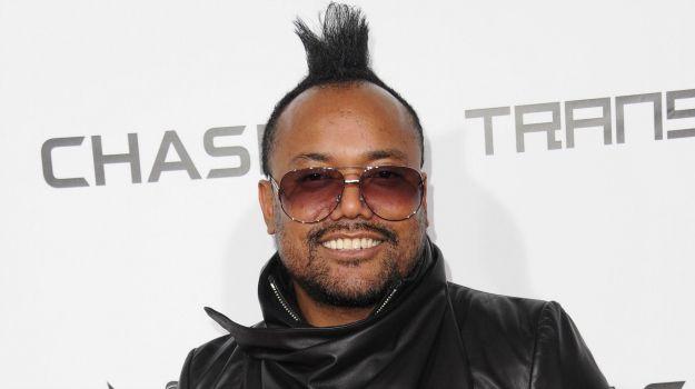 Allan Pineda Black Eyed Pea Rapper And Your Awesome Grammy Winning Kuya Black Eyed Peas Pinoy Filipino