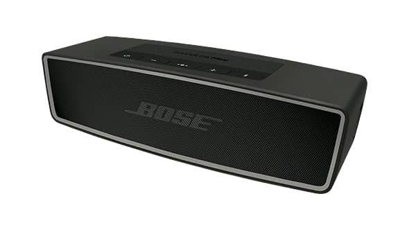 Buy Bose Soundlink Mini Bluetooth Speaker Ii Microsoft Store Mini Bluetooth Speaker Bose Soundlink Mini Bluetooth Speaker