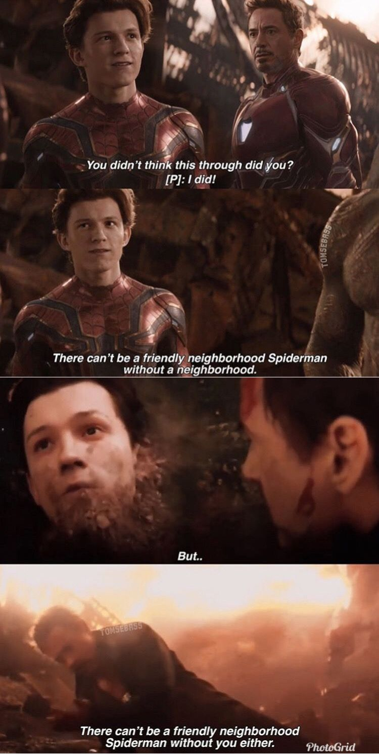 Avenger Memes