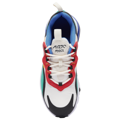 Nike Air Max 270 React - Boys' Grade