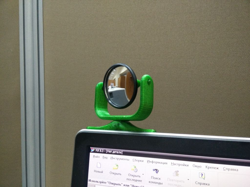 Office+lifesaver++by+Kassir. 3d printing, Geometric