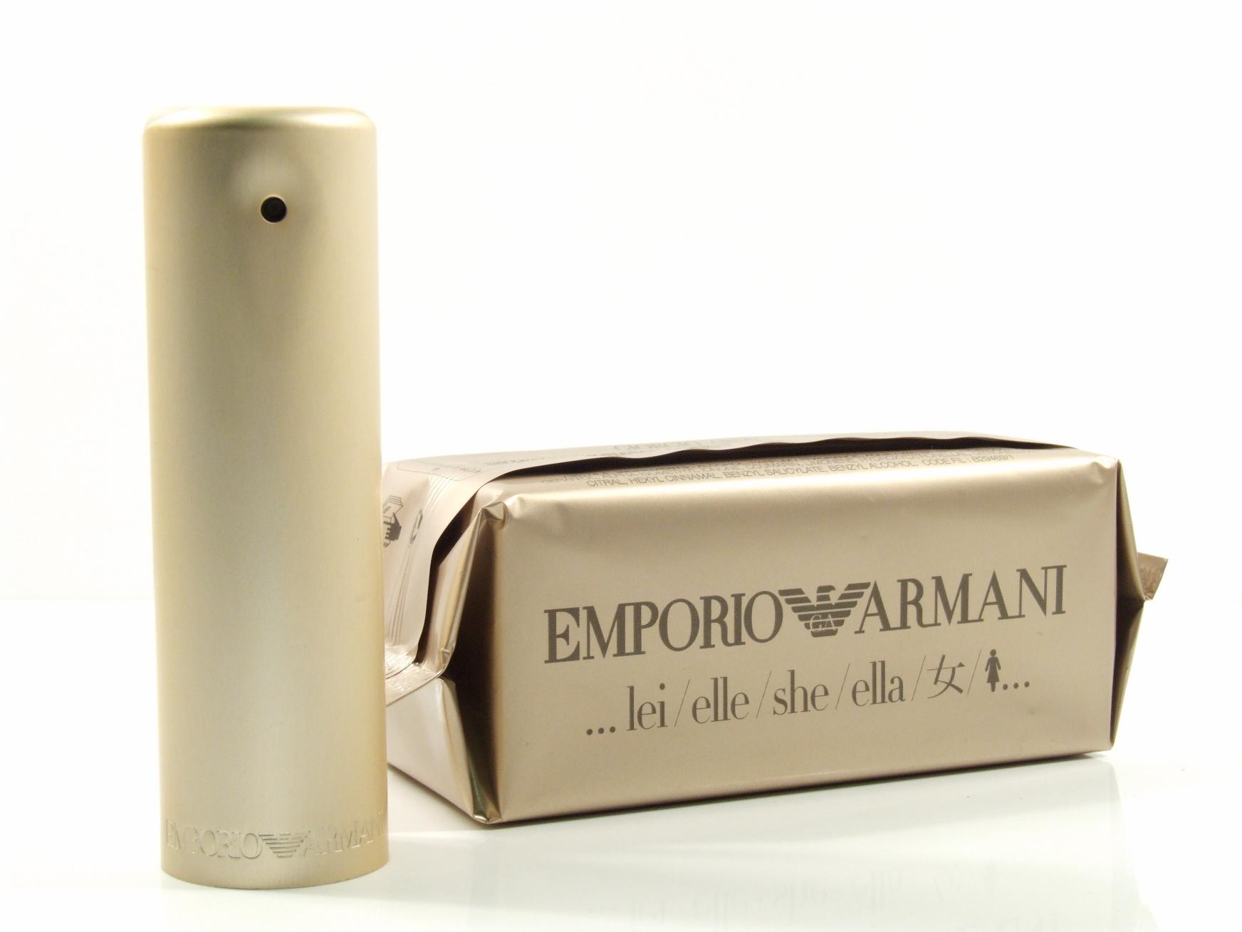 Women 100mlPerfumes Edp By Emporio Armani Giorgio For 0XPkZ8nONw