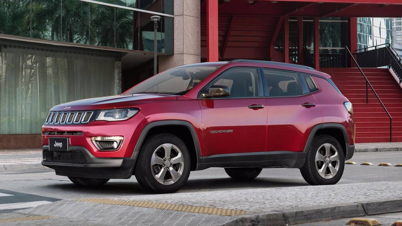 Cheapest Suv Cars In 2020 Cheap Suv Chevrolet Suv Sport Cars