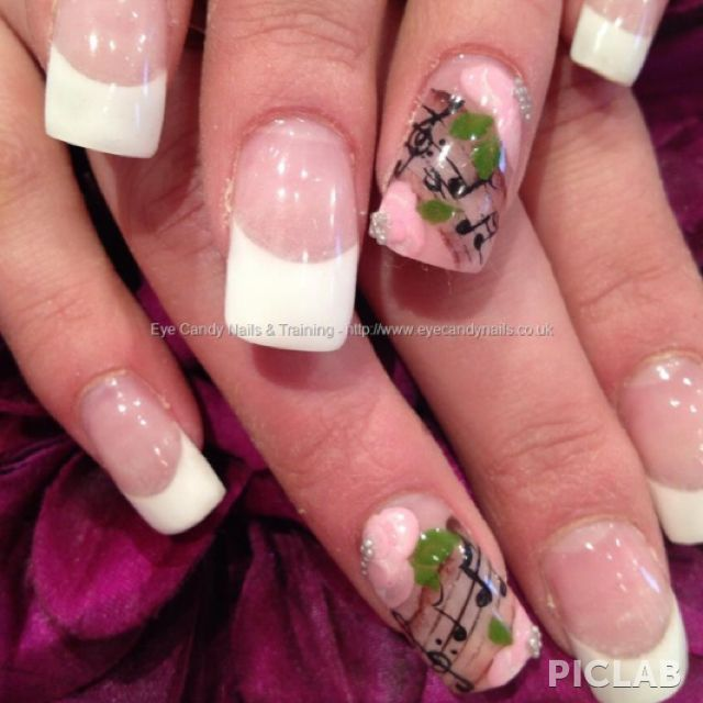 Pin by True Victoria on Nails. | Pinterest
