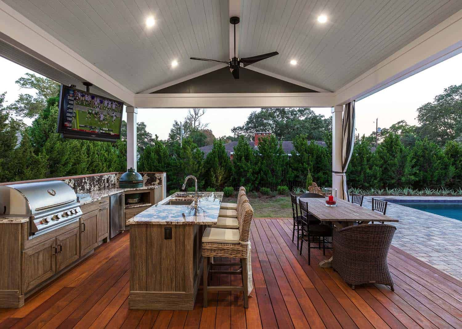 38 absolutely fantastic outdoor kitchen ideas for dining al fresco with images outdoor on outdoor kitchen plans layout id=57357