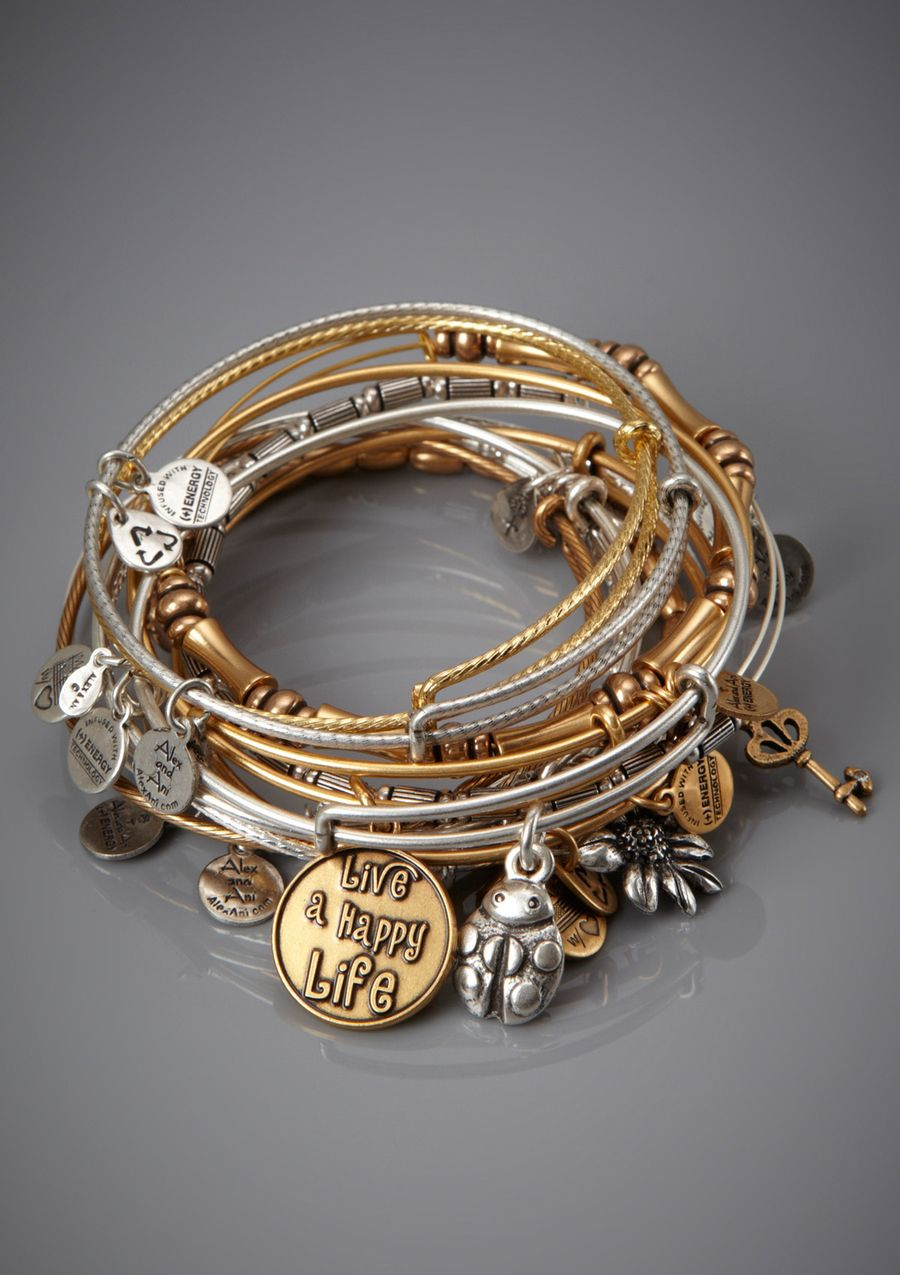 how to clean alex and ani bracelets with ketchup