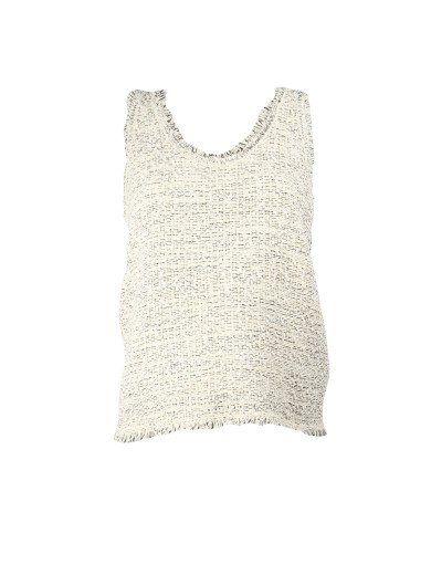 BALENCIAGA Balenciaga Woman'S Top. #balenciaga #cloth #topwear