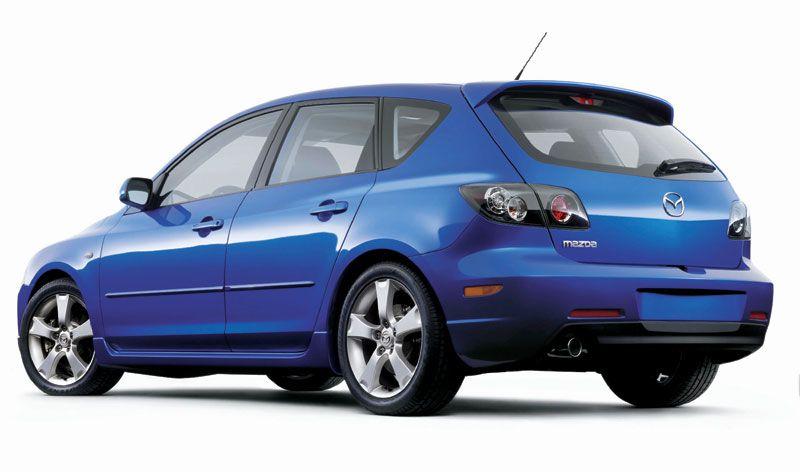 Google Image Result For Http Static Cargurus Com Images Site 2007 11 27 22 16 Mazda 3 Hatchback Mazda Hatchback