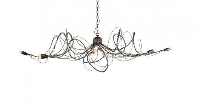Hanglamp Marsala 9100 Dijkos Ztahl | Verlichting | Pinterest