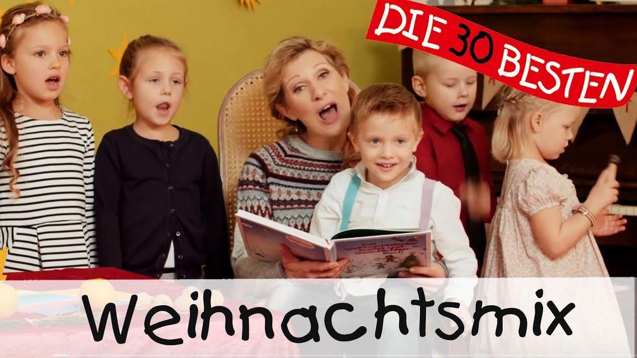 Lustige Weihnachtslieder Youtube