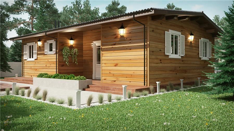 Tienda online donacasa bungalow fenix a 70 m 1000x700 con - Www donacasa es ...