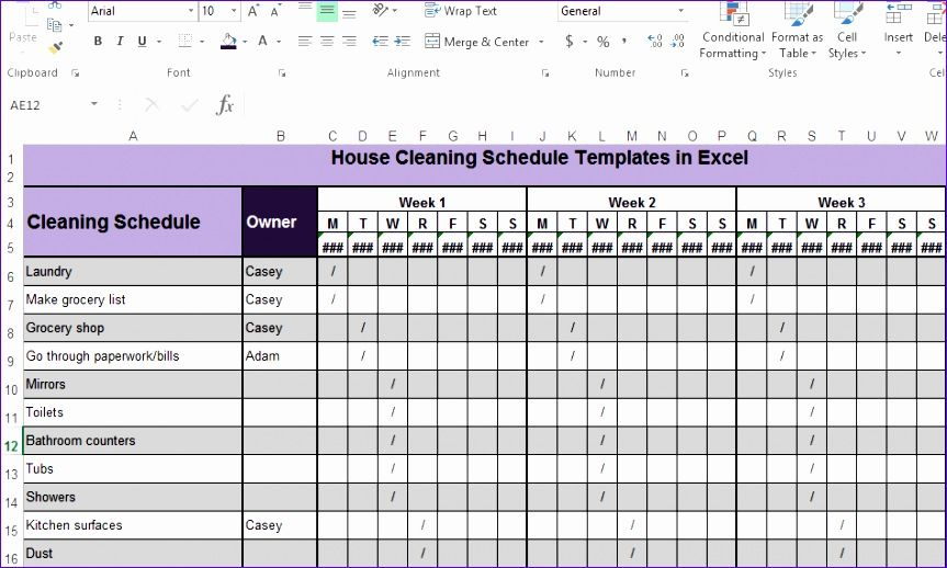 Microsoft Excel Employee Schedule Template Nne1a Beautiful House