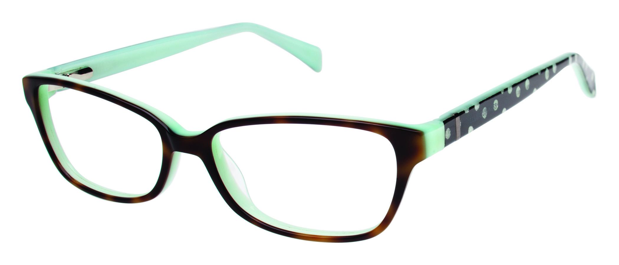 Luscious Lulu Guinness Eyewear | Pinterest | Lulu guinness, Tortoise ...