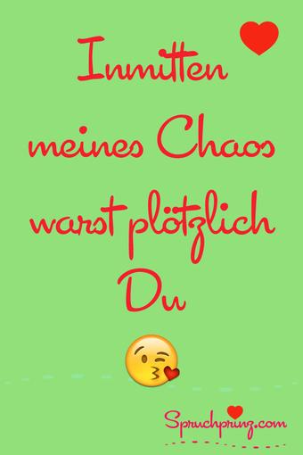 Liebesgeständnis Bild Zitat Romantische Sprüche Schöne