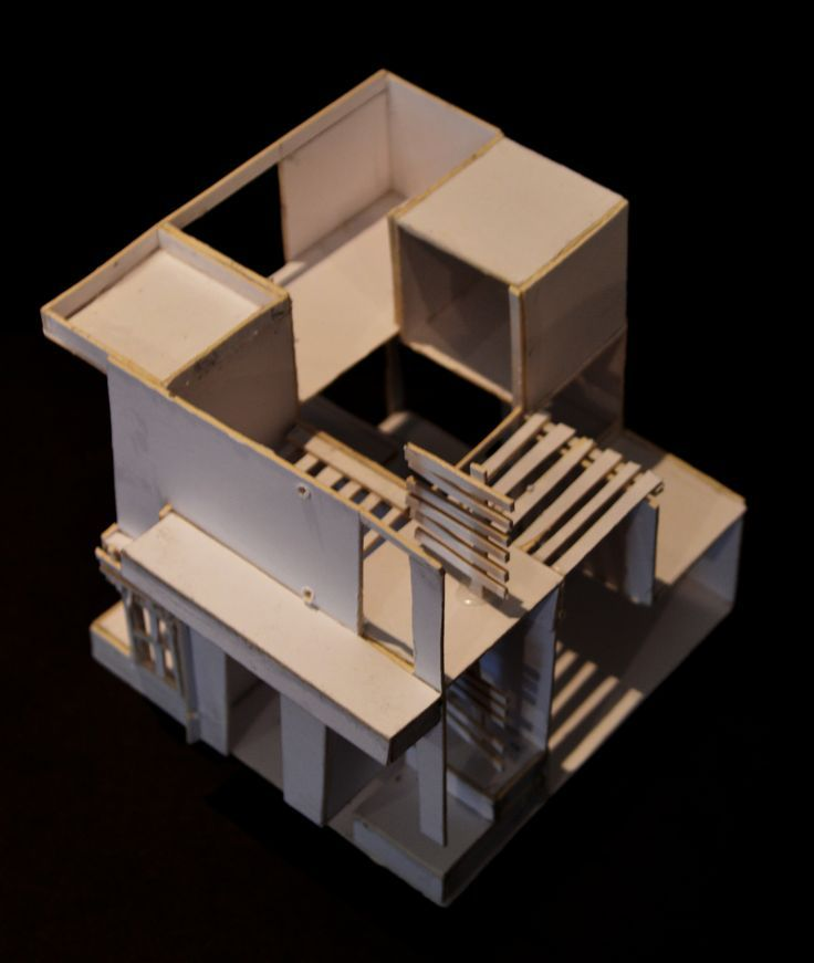 Architecture Design Models cube architecture model - google search | arquitetura | pinterest