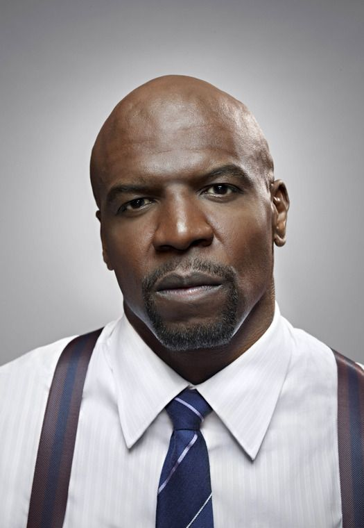 terry crews фильмография