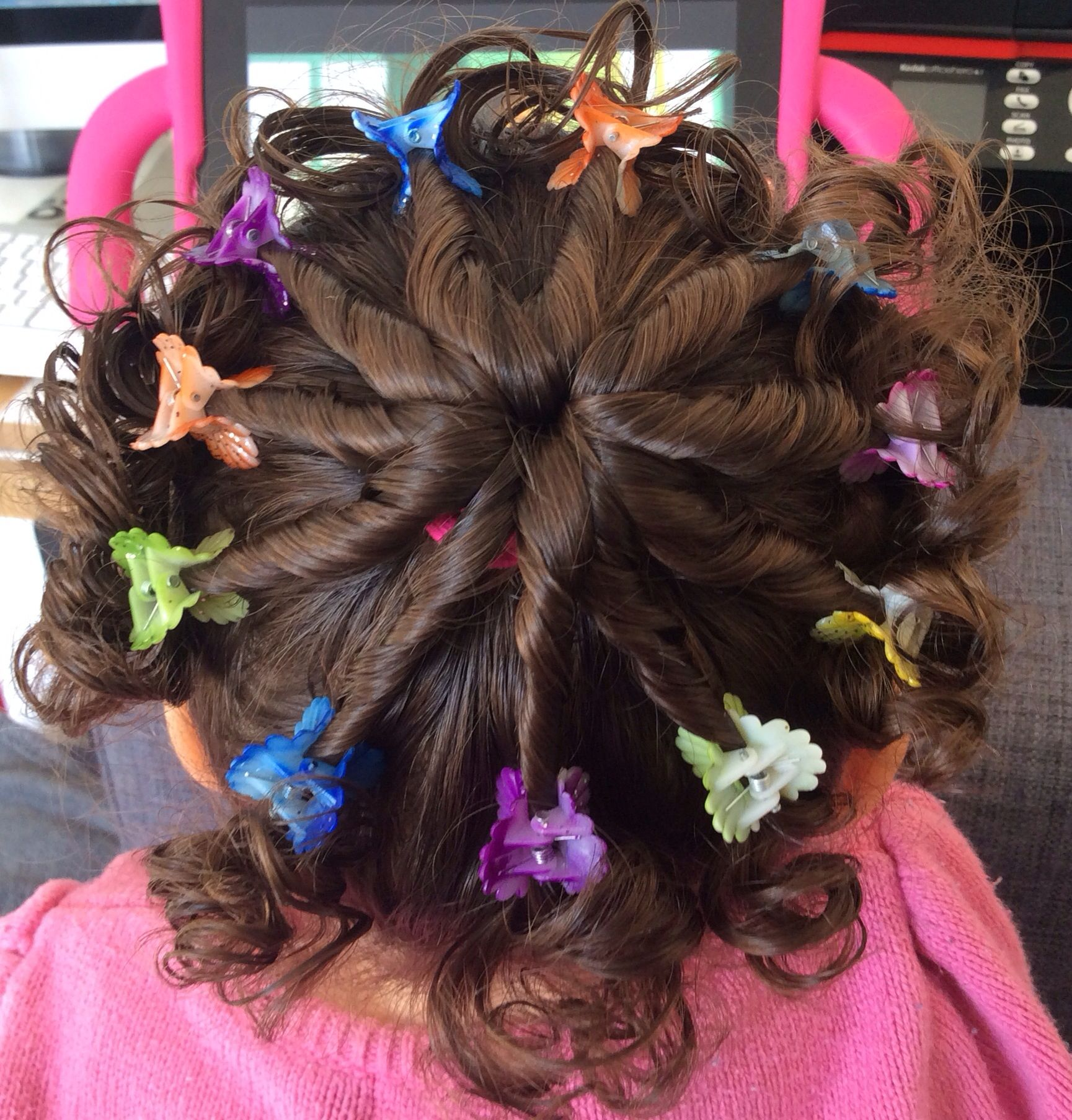 Hair Styles, Toddler Hair, Little