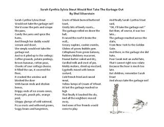 picture regarding Sarah Cynthia Sylvia Stout Printable identified as sarah cynthia sylvia stout - Google Glance Shel