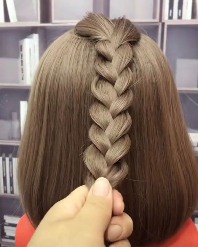 Black Hairstyles For Teenagers is part of Cute Hairstyles For Black Teenage Girls Outfittrends Com - Best and Top Hairstyle 😍👌