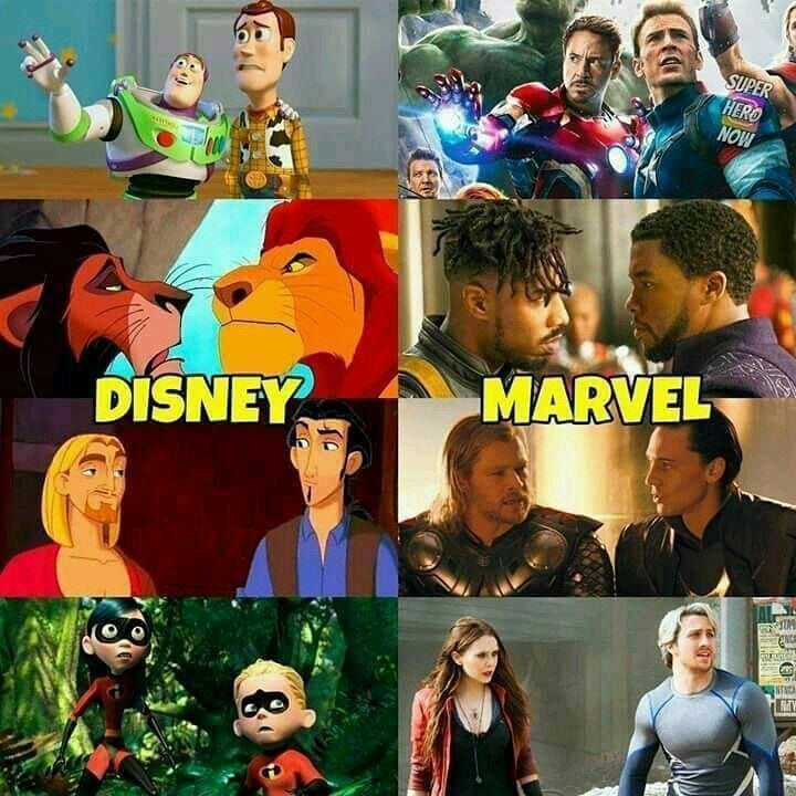 Marvel Ships And Memes - Avangers
