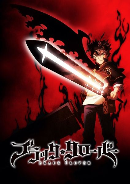 black clover  u2013 todos os epis u00f3dios  u2013 animes one hd  u2013 assistir animes online em hd