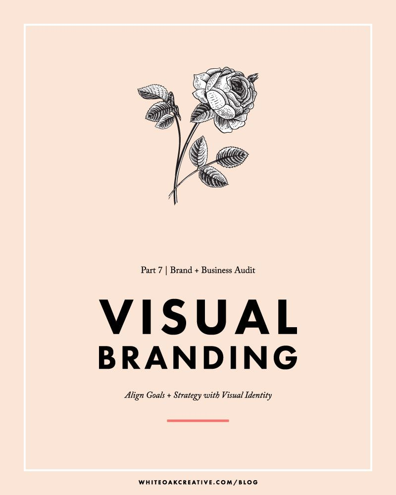 How To Conduct A Visual Identity Audit Visual Identity Visual Marketing Strategy Small Business Branding