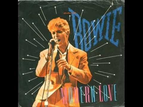 These Are The Best Karaoke Songs Of All Time David Bowie Modern Love Bowie David Bowie