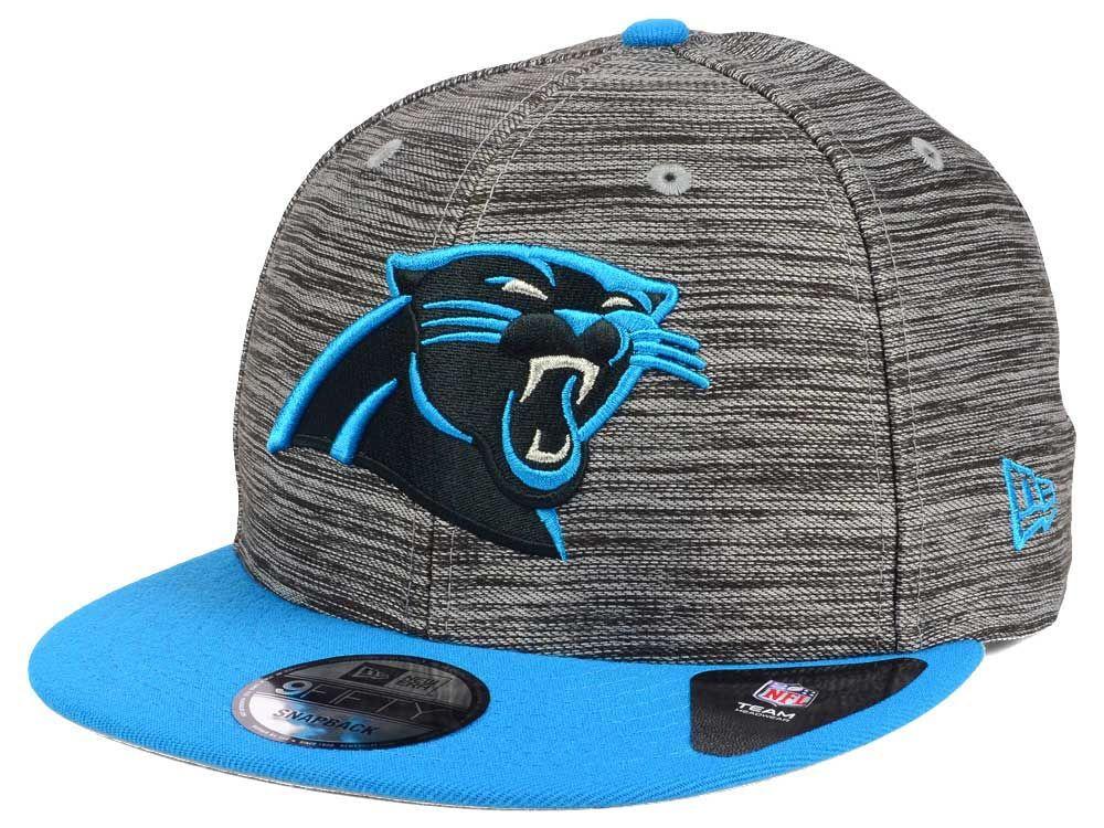 Carolina Panthers New Era NFL State Flective Metallic 59FIFTY Cap ... c673c605f