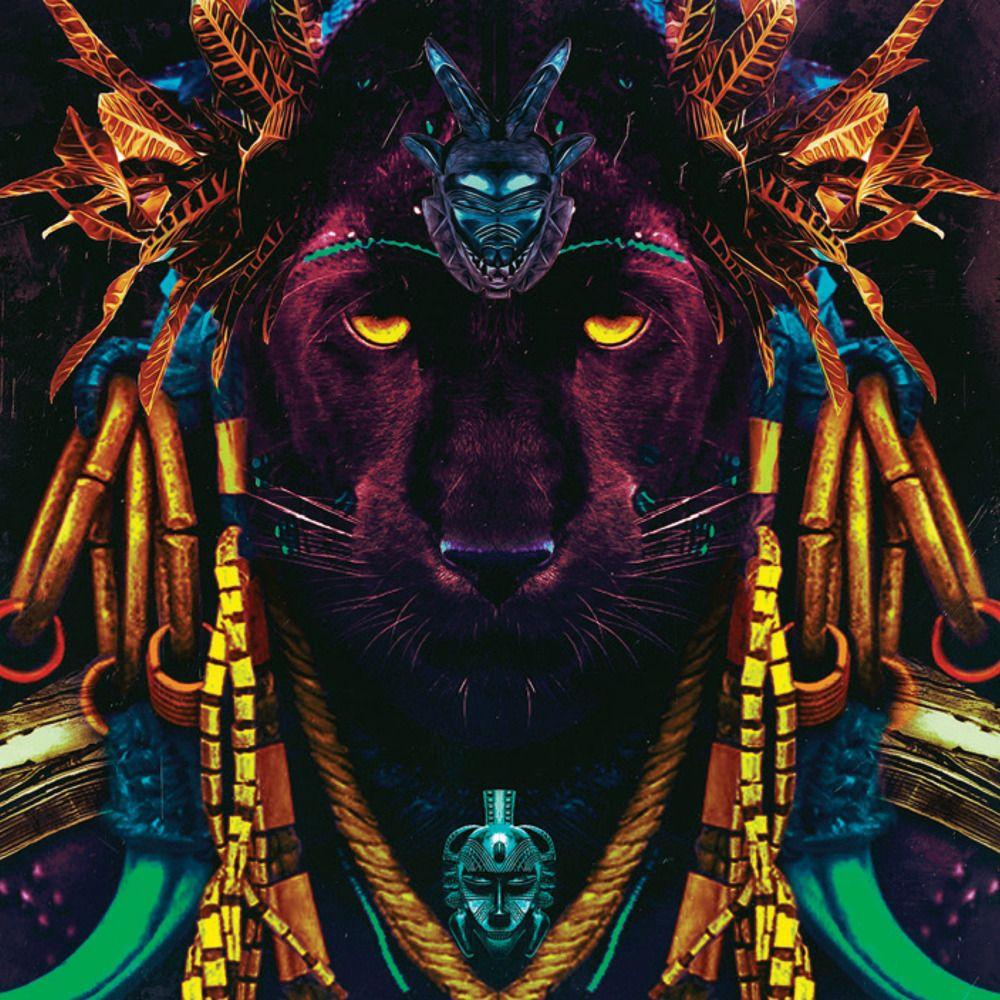 David Banner The God Box [Album Artwork] Genius en 2020