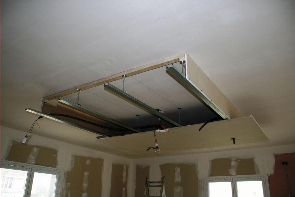 Photos de faux plafond avec lumière indirecte - Messages N°645 à N