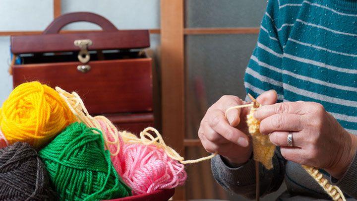 Fabulous tricks, hacks and ideas for the avid knitter | Pinterest