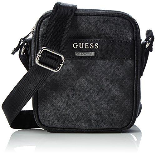 GUESS Kunstleder Damentaschen mit Reißverschluss günstig