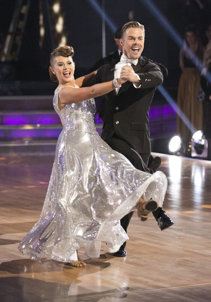 Is Derek Hough Returning to 'Dancing With the Stars' for Season 23 #dancingwiththestars
