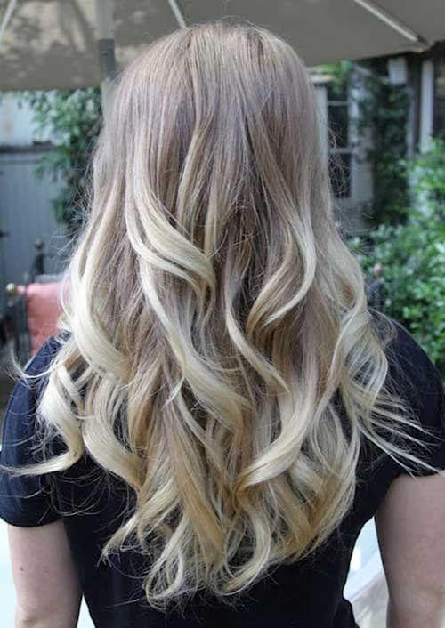 A mais elegante cores de cabelo para o inverno - http://bompenteados.com/2017/11/15/a-mais-elegante-cores-de-cabelo-para-o-inverno